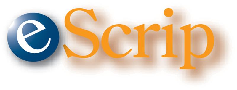 Sign up for E-Scrip