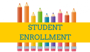 Student Enrollment is Available!
