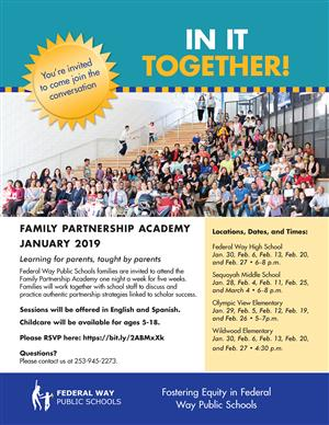 In It Together Flyer