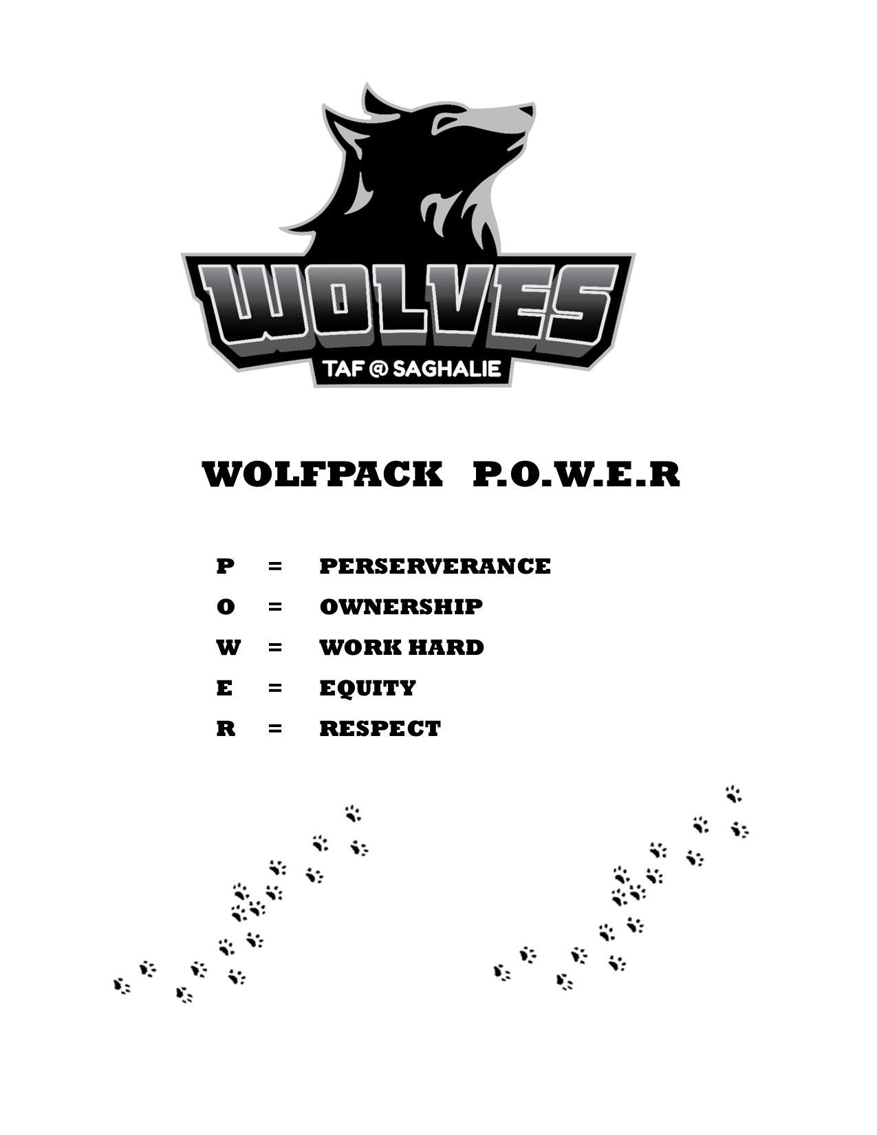 Wolfpack Power