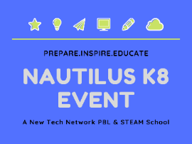 Fifth Grade Parent Night - Info About Nautilus 6th, 7th, & 8th Grades