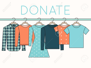 Seeking Donations - Winter Clothing
