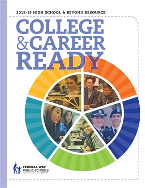 College and Career Ready High School and Beyond Resource Guide Cover