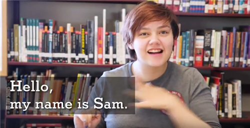 My Name Is Sam Video