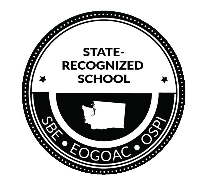 Washington State Recognized School