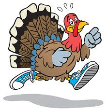 Lakota's 3rd Annual Turkey Trot