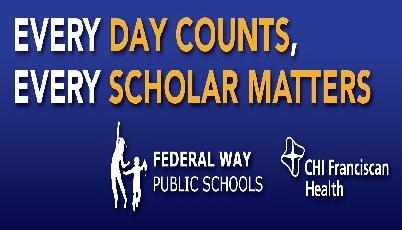 Every Day Counts, Every Scholar Matters