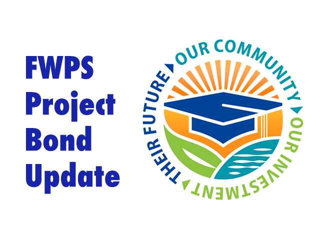 Check out the latest news and project schedule