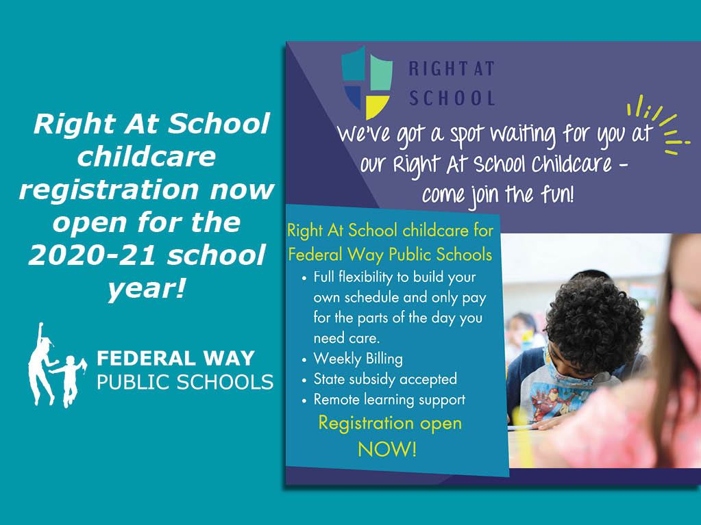 Right At School registration now open