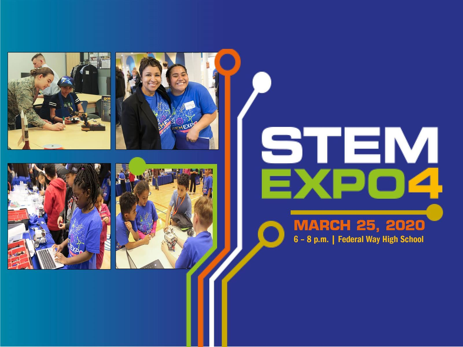 STEM Exploration Night: Full STEAM Ahead
