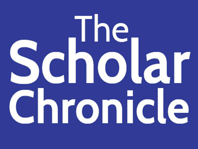 Check out the fall edition of The Scholar Chronicle