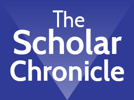 Check out the winter edition of The Scholar Chronicle