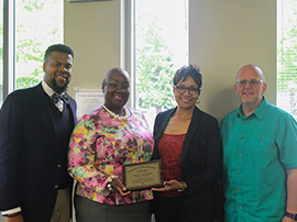 FWPS honors Integrity Life Church at 2019 WASA Community Recognition Awards