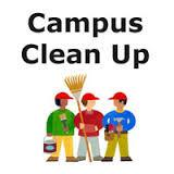 Campus Beautification Project
