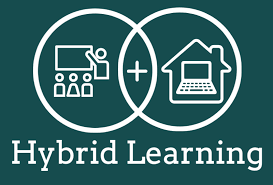 Hybrid Learning Resources