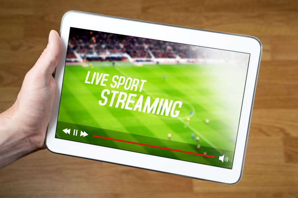 Watch TJ Sports Teams Streaming Live!!