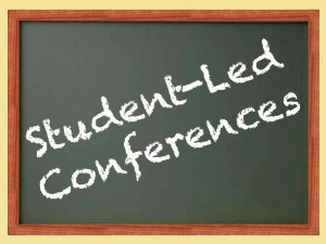 Student Success Conferences