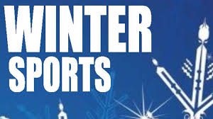Winter Sports Starting Soon!