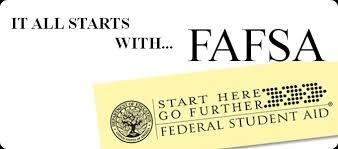 Apply for free college aid!