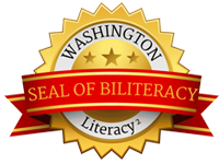 Washington Literacy: Seal of Literacy