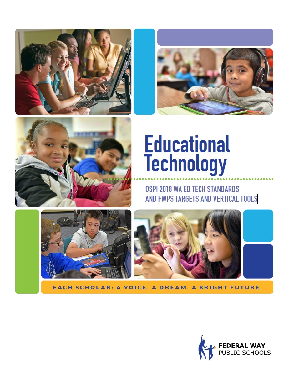 FWPS Ed Tech Standards