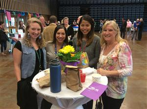 First-year Nautilus K-8 teachers