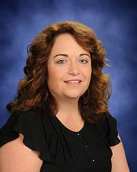 Principal Michelle Frank - Adelaide Elementary